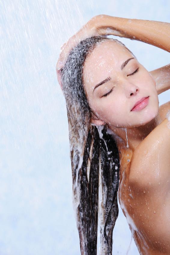lava tu cabello