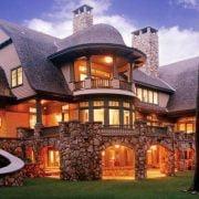 casa de los sueños