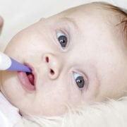 termometro para bebes