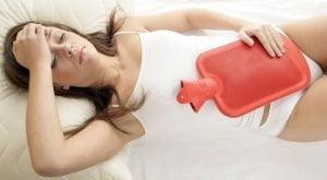 periodo menstrual