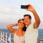 Por que viajar en crucero para tu luna de miel
