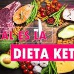 cual es la dieta keto